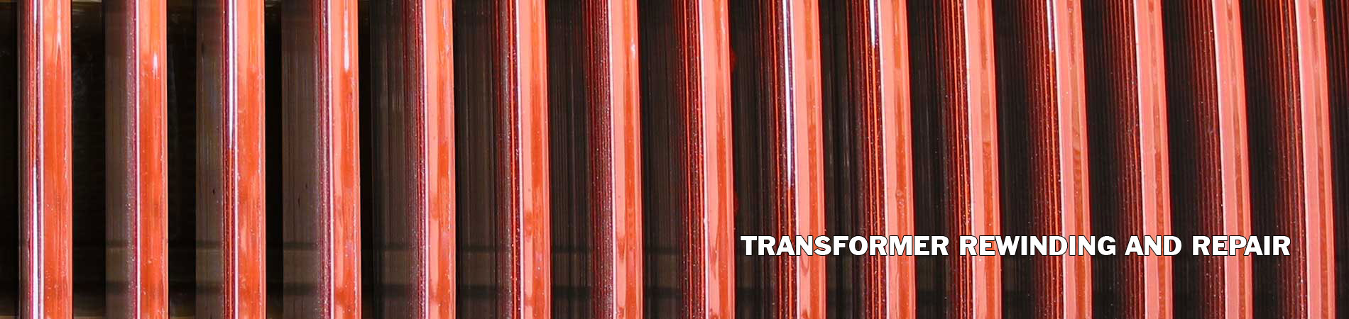 Dry Type Transformer Rewind Repair Services